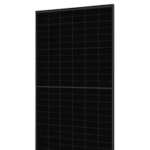 JA Solar 320W Mono MBB Percium Half-Cell All Black MC4 (Pallet of 30)