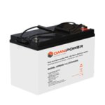 OmniPower 60Ah 12V Sealed Battery