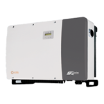 Solis 125kW 5G 3 Phase Single MPPT High Voltage with DC