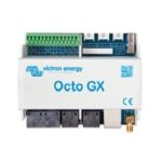 Victron Octo GX for larger systems