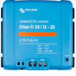 Orion-Tr 24/12-20 (240W) Isolated DC-DC converter